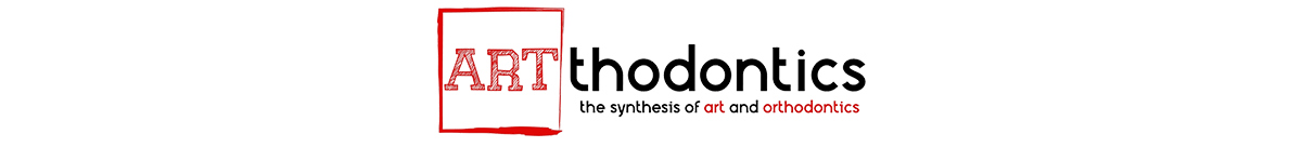 Arthodontics - the synthesis of art and orthodontics